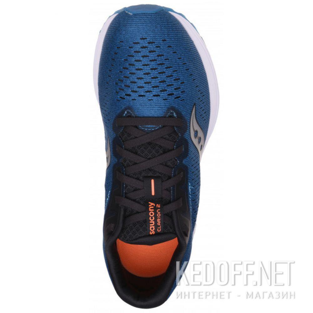 Мужские кроссовки Saucony Clarion 2 S20553-1 купить Киев
