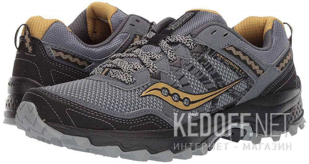 Мужские кроссовки Saucony Excursion Tr12 S20451-5 купить Украина