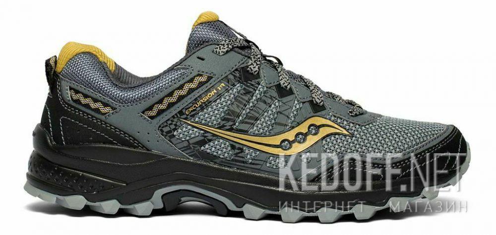 Купить Мужские кроссовки Saucony Excursion Tr12 S20451-5