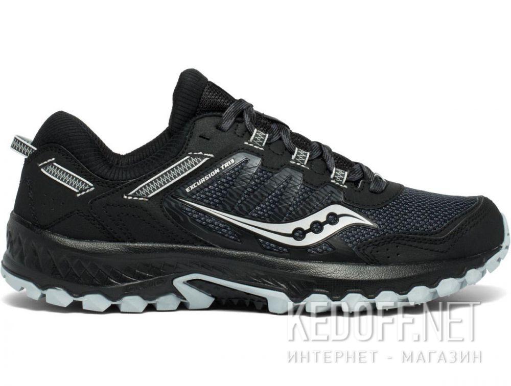 Мужские кроссовки Saucony Excursion Tr13 S20524-1 купить Киев
