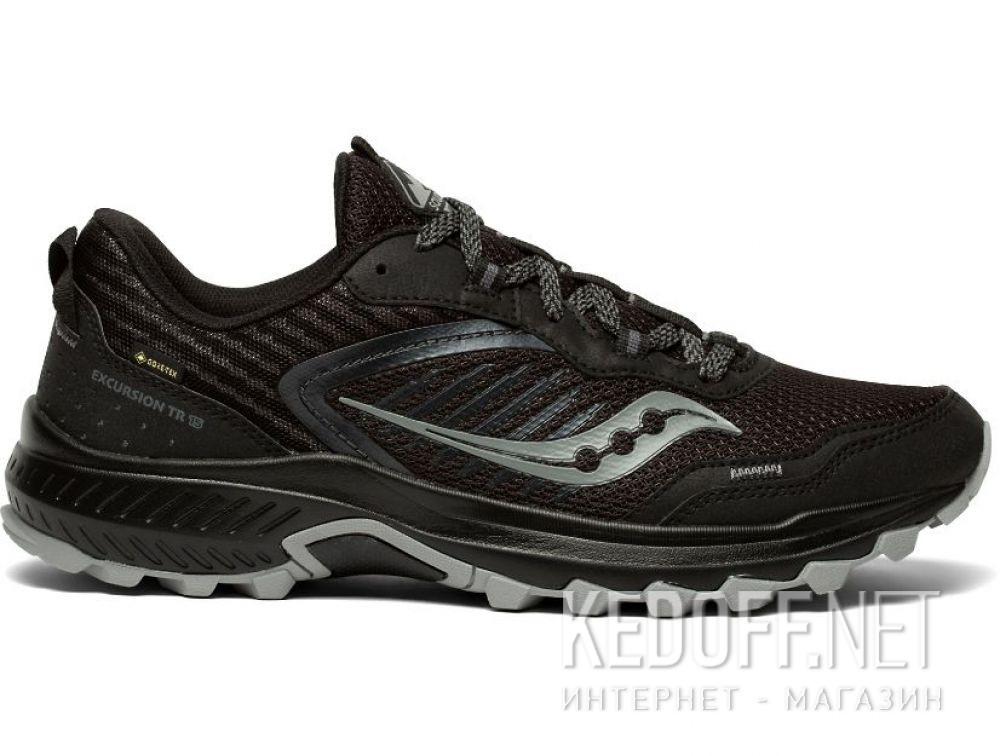 Мужские кроссовки Saucony Excursion Tr15 S20672-1 Gore-Tex купить Украина