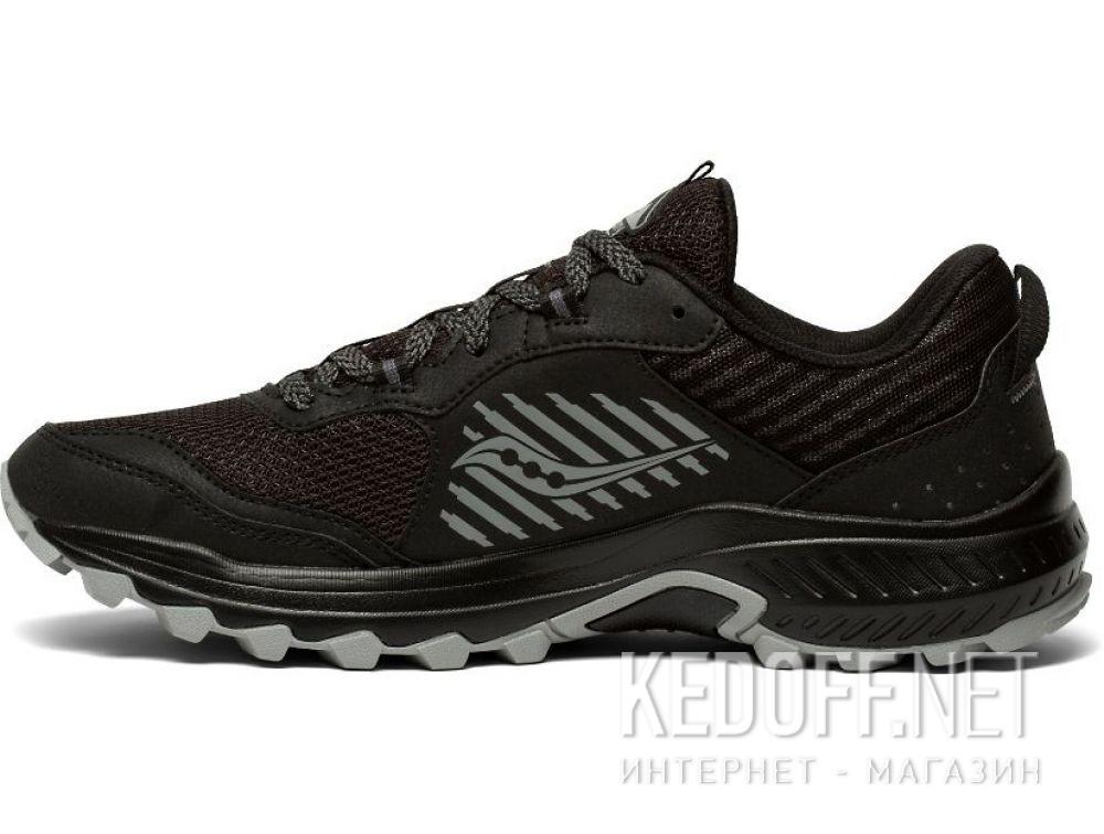 Оригинальные Мужские кроссовки Saucony Excursion Tr15 S20672-1 Gore-Tex
