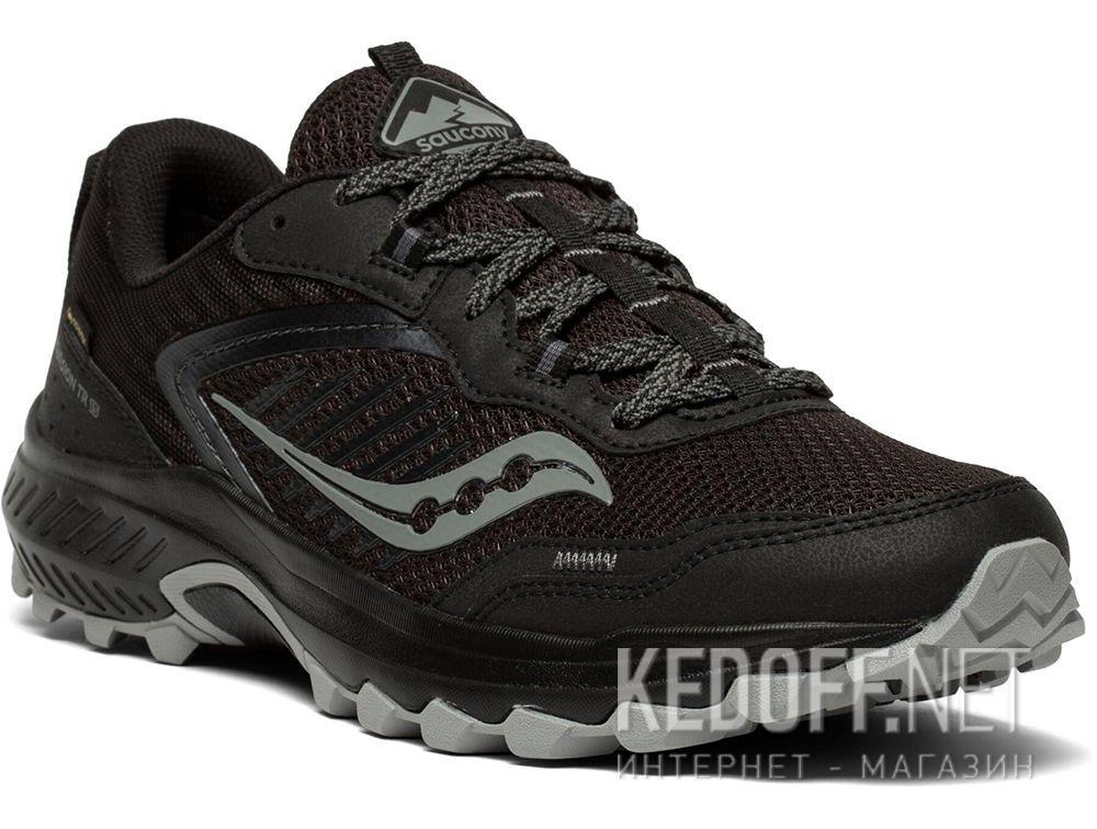 Купить Мужские кроссовки Saucony Excursion Tr15 S20672-1 Gore-Tex