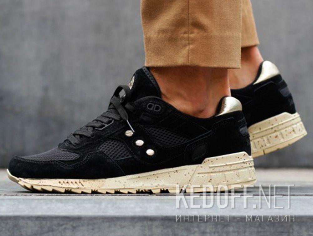 meet 36ad4 c28b2 Men's sneakers Saucony Shadow 5000 Gold Rush S70414-1