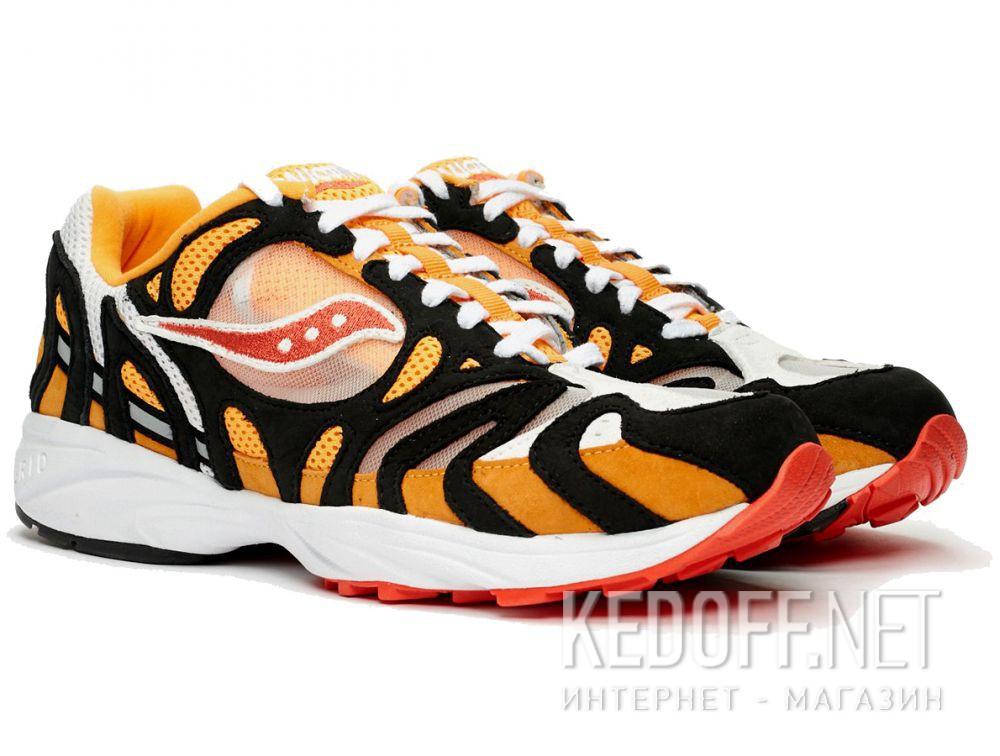 Мужские кроссовки Saucony Grid Azura 2000 S70491-1 купить Украина