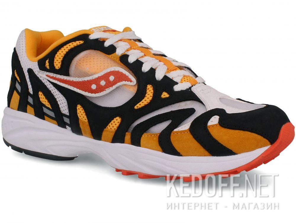Купить Мужские кроссовки Saucony Grid Azura 2000 S70491-1