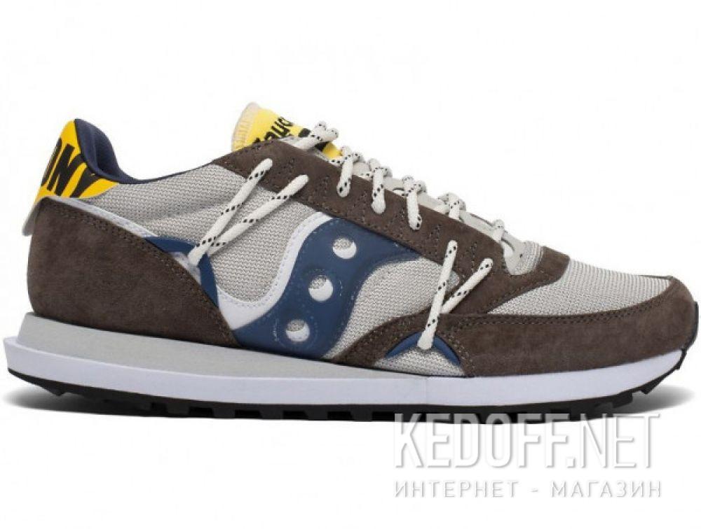 Мужские кроссовки Saucony Jazz Dst 70528-11S купить Украина