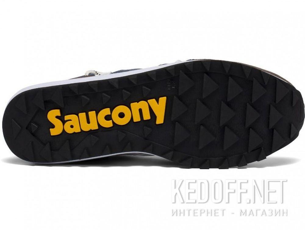 Мужские кроссовки Saucony Jazz Dst 70528-11S описание