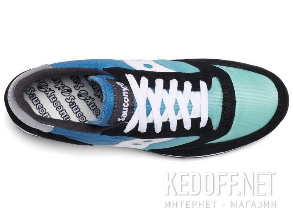 Мужские кроссовки Saucony Jazz Fade S70485-1 описание