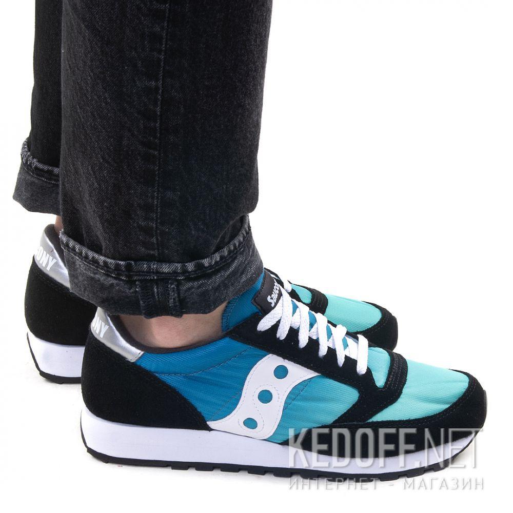 Мужские кроссовки Saucony Jazz Fade S70485-1 все размеры