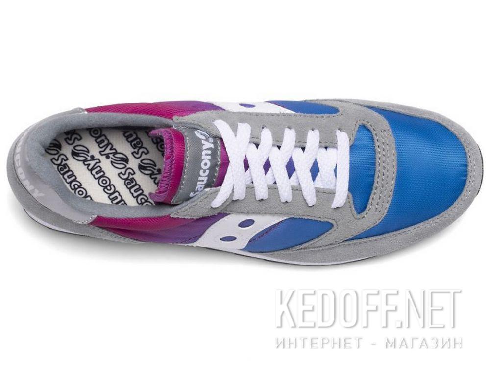 Мужские кроссовки Saucony Jazz Fade S70485-2 описание