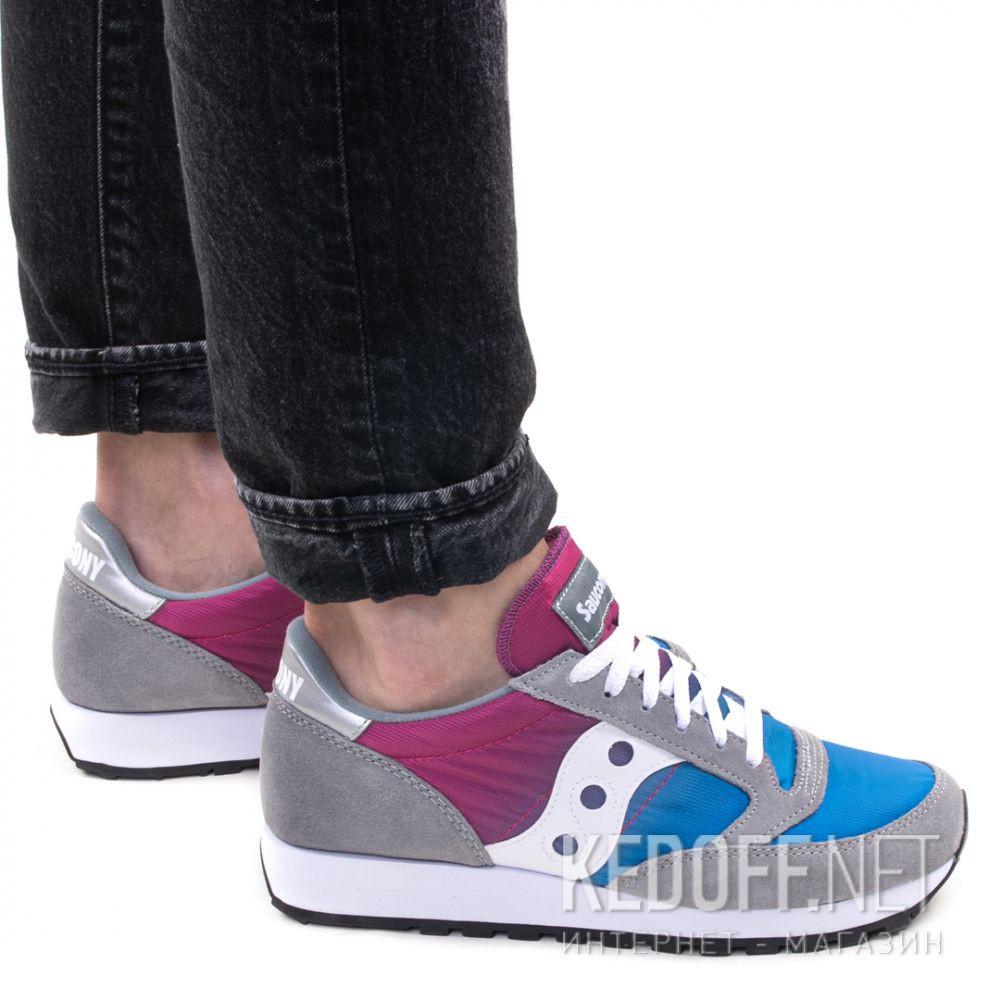 Мужские кроссовки Saucony Jazz Fade S70485-2 все размеры