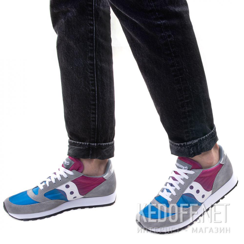 Доставка Мужские кроссовки Saucony Jazz Fade S70485-2