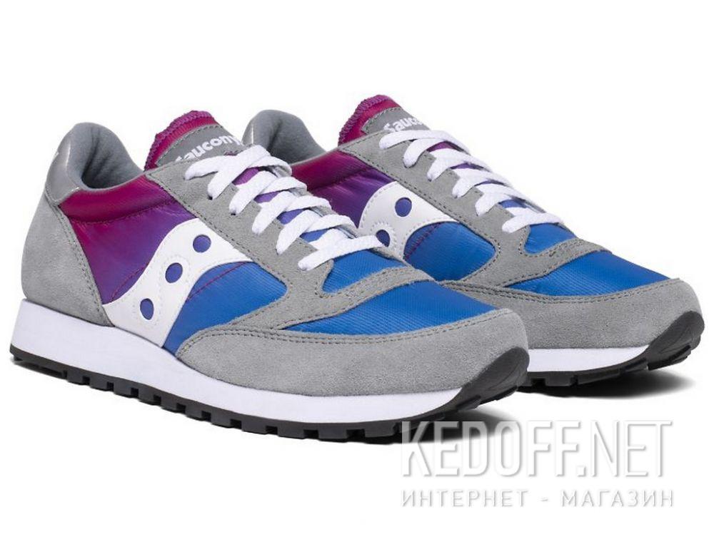 Мужские кроссовки Saucony Jazz Fade S70485-2 купить Украина