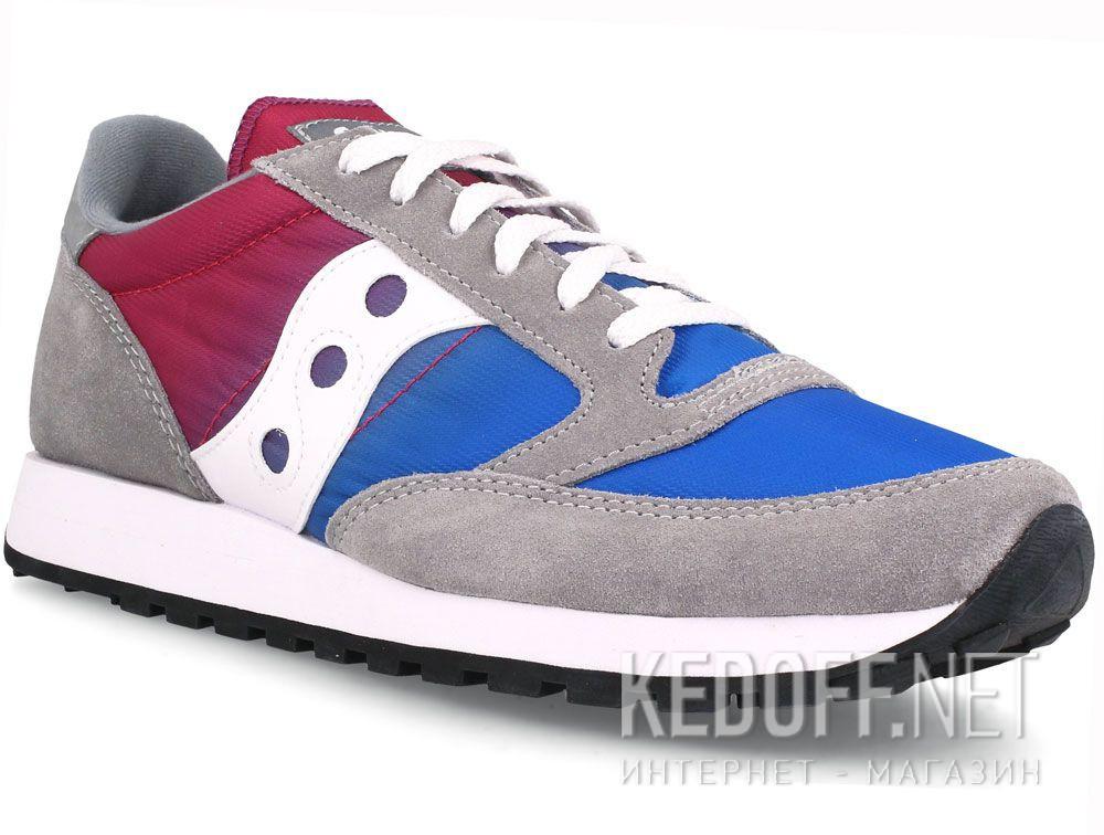 Купить Мужские кроссовки Saucony Jazz Fade S70485-2
