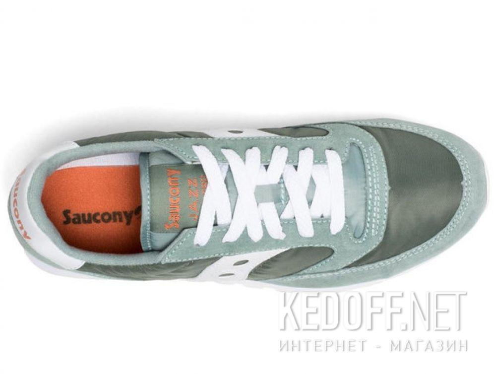 Цены на Мужские кроссовки Saucony Jazz Low Pro S2866-241