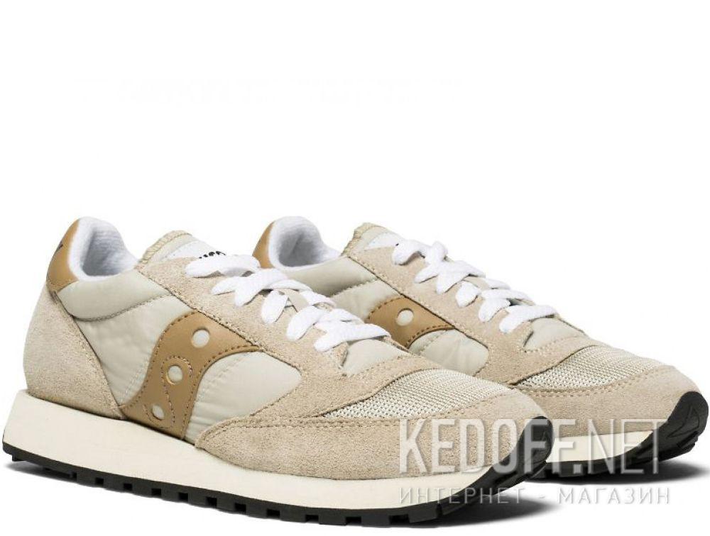 Купить Мужские кроссовки Мужские кроссовки Saucony Jazz O Vintage s70368-21