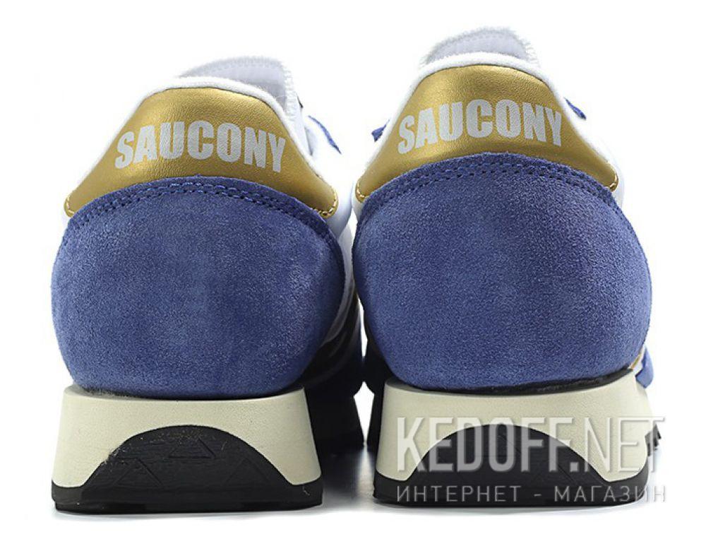 Мужские комфорт Мужские кроссовки Saucony Jazz O Vintage S70368-12 описание