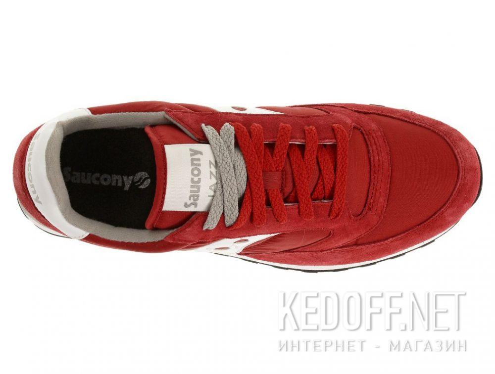 Мужские кроссовки Saucony Jazz Original S2044-311 описание