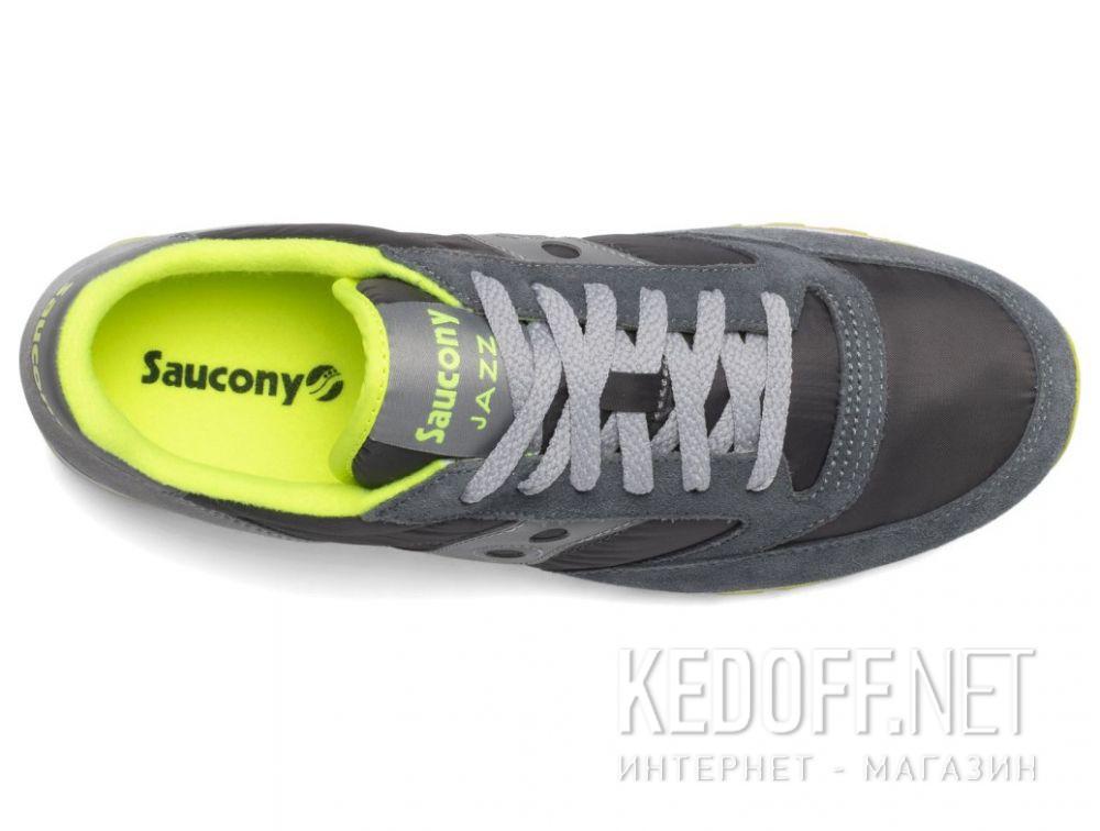 Оригинальные Мужские кроссовки Saucony Jazz Original 2044-580S