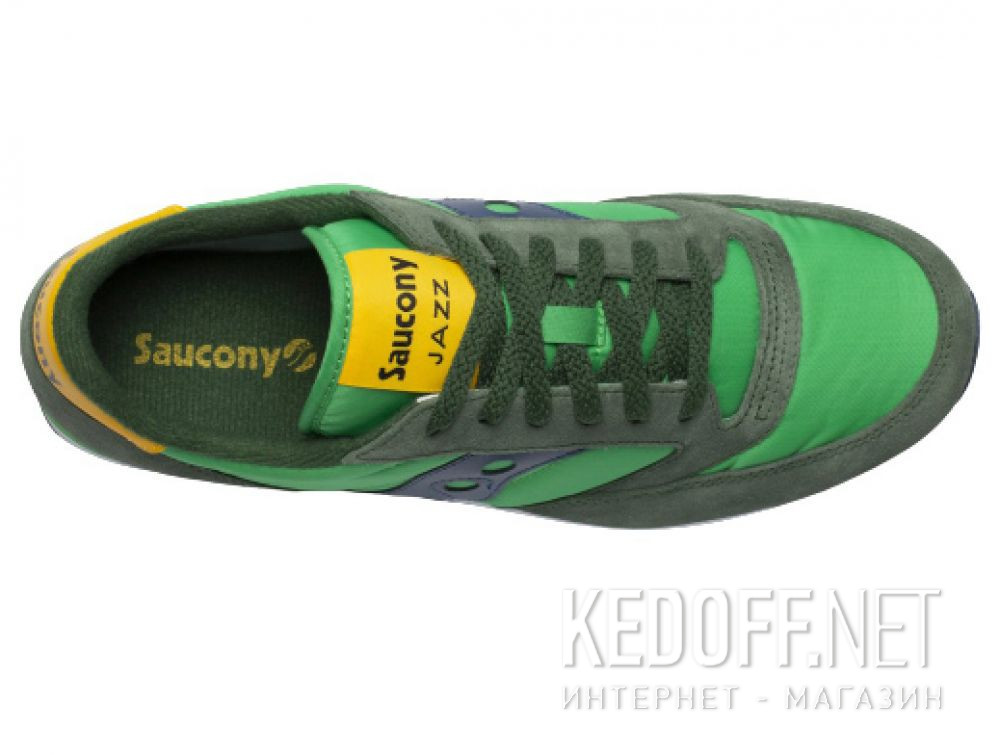 Оригинальные Мужские кроссовки Saucony Jazz Original 2044-602S