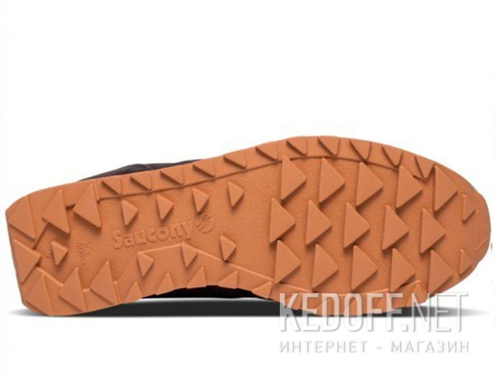 Оригинальные Мужские кроссовки Saucony Jazz Original Suede S70418-2