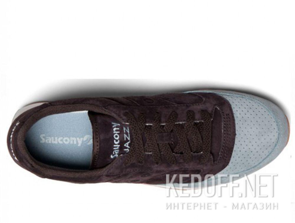 Мужские кроссовки Saucony Jazz Original Suede S70418-2 купить Украина