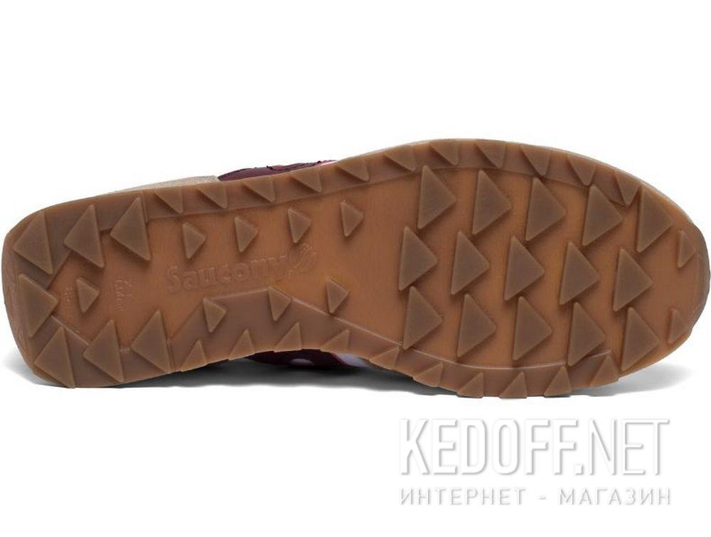 Мужские кроссовки Saucony Jazz Vintage S70368-117 описание