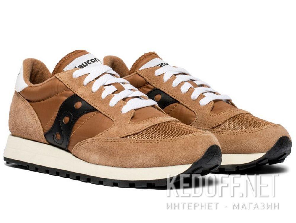 Купить Мужские кроссовки Saucony Jazz Vintage S70368-47
