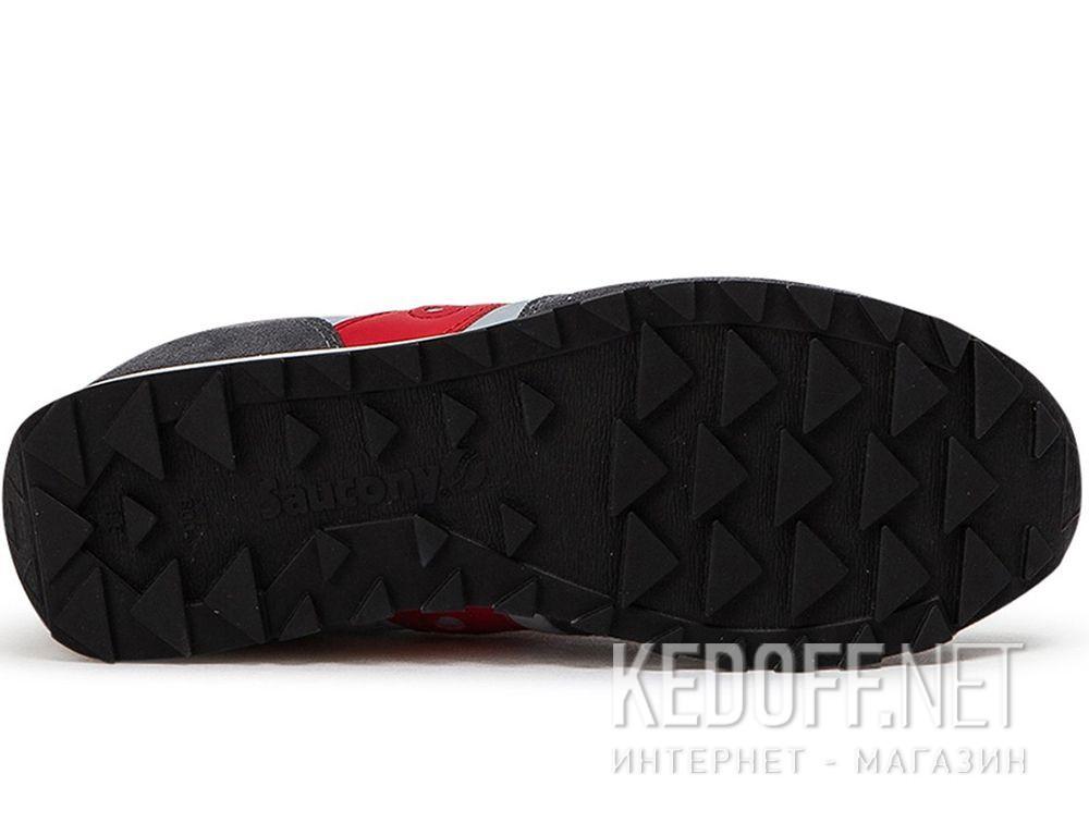 Мужские кроссовки Saucony Jazz Vintage S70368-55 описание