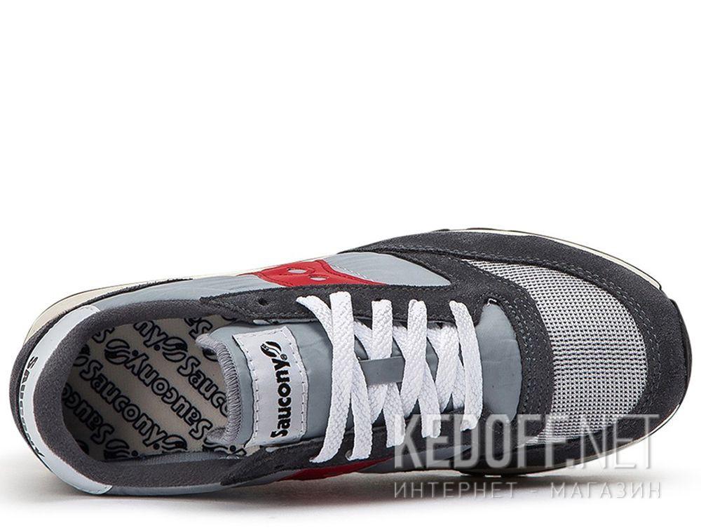 Цены на Мужские кроссовки Saucony Jazz Vintage S70368-55
