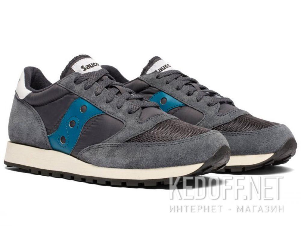 reputable site c1bb6 88699 Men s sportshoes Saucony Jazz Vintage 70368-59s купить Украина