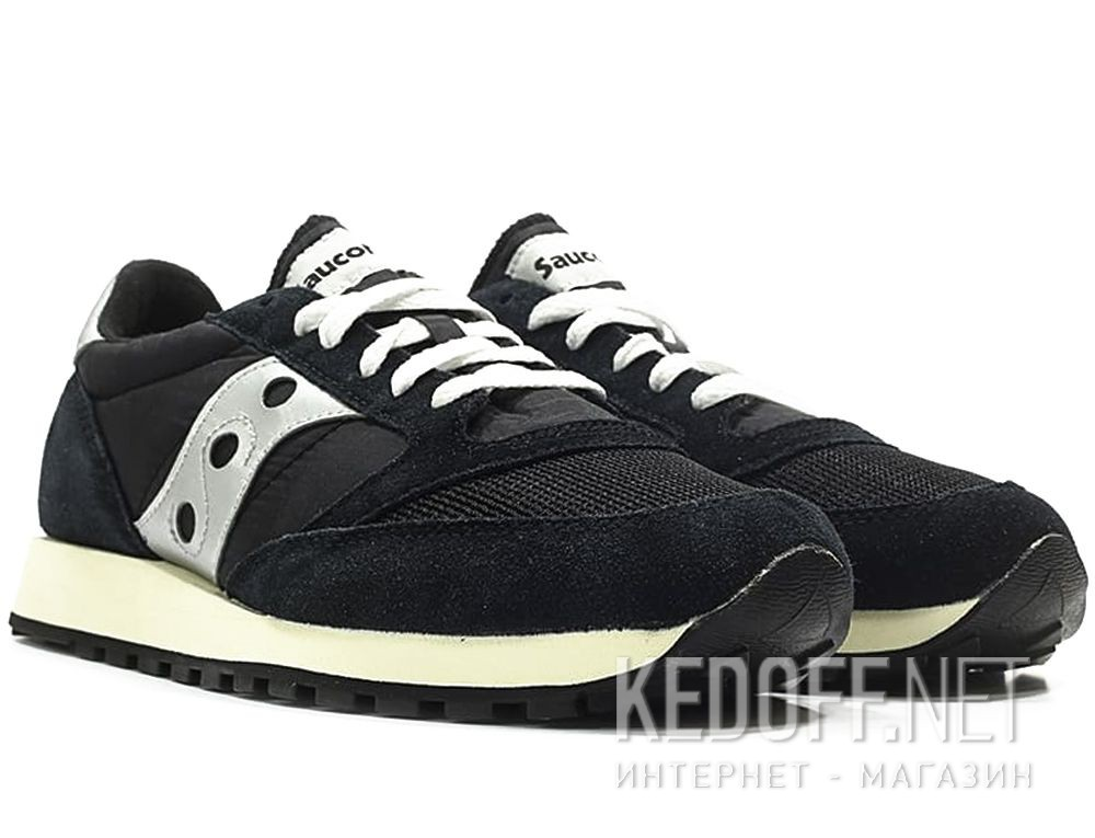 Купить Мужские кроссовки Saucony Jazz Vintage S70368-10