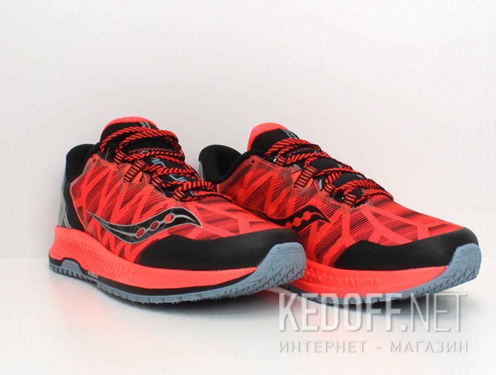 Мужские кроссовки Saucony Koa TR S20390-35 описание