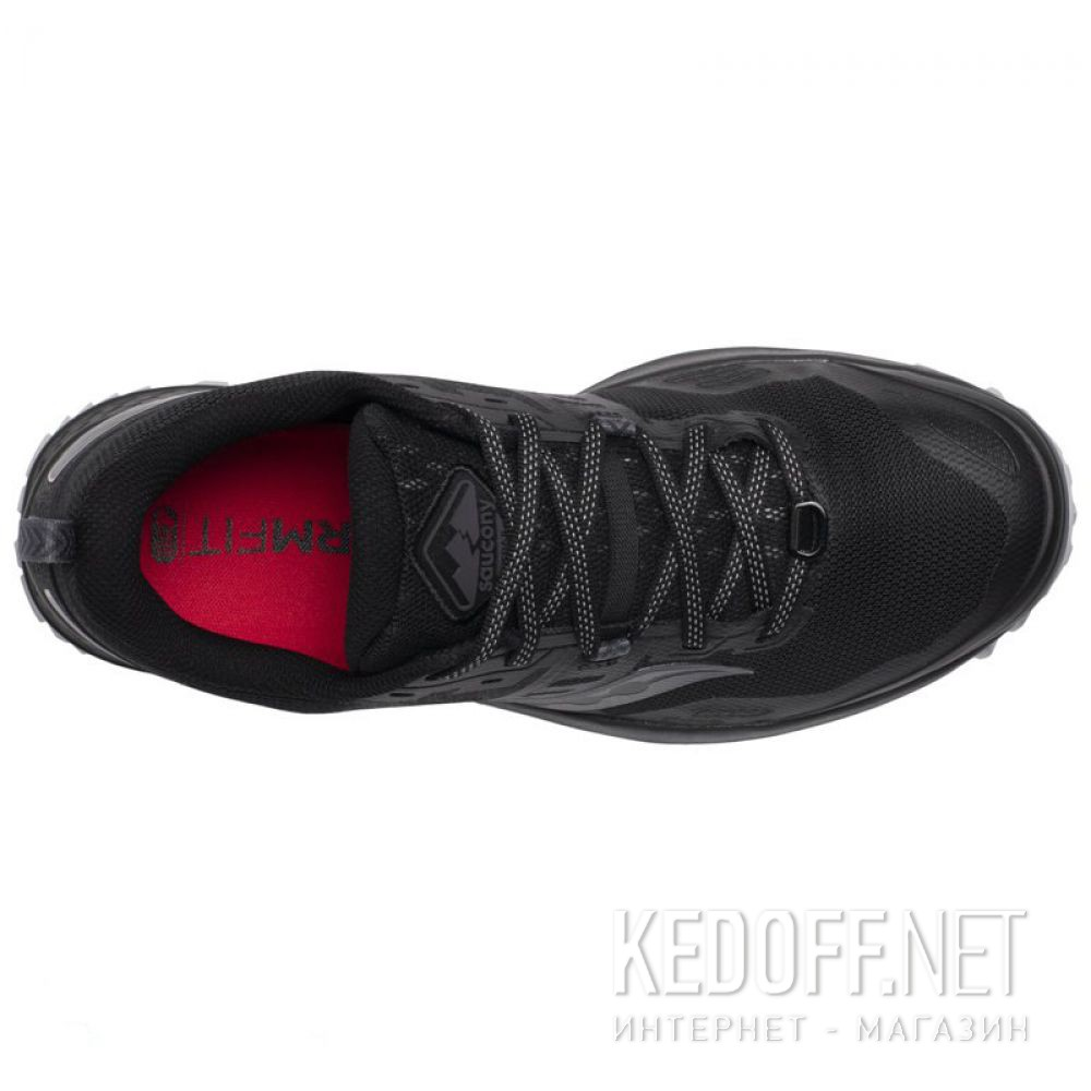 Оригинальные Мужские кроссовки Saucony Peregrine 10 S20556-20