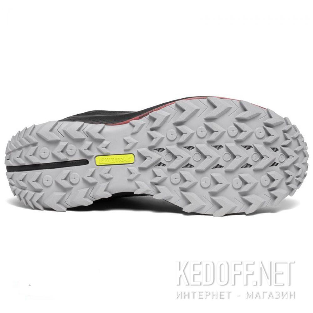 Мужские кроссовки Saucony Peregrine 10 S20556-20 описание