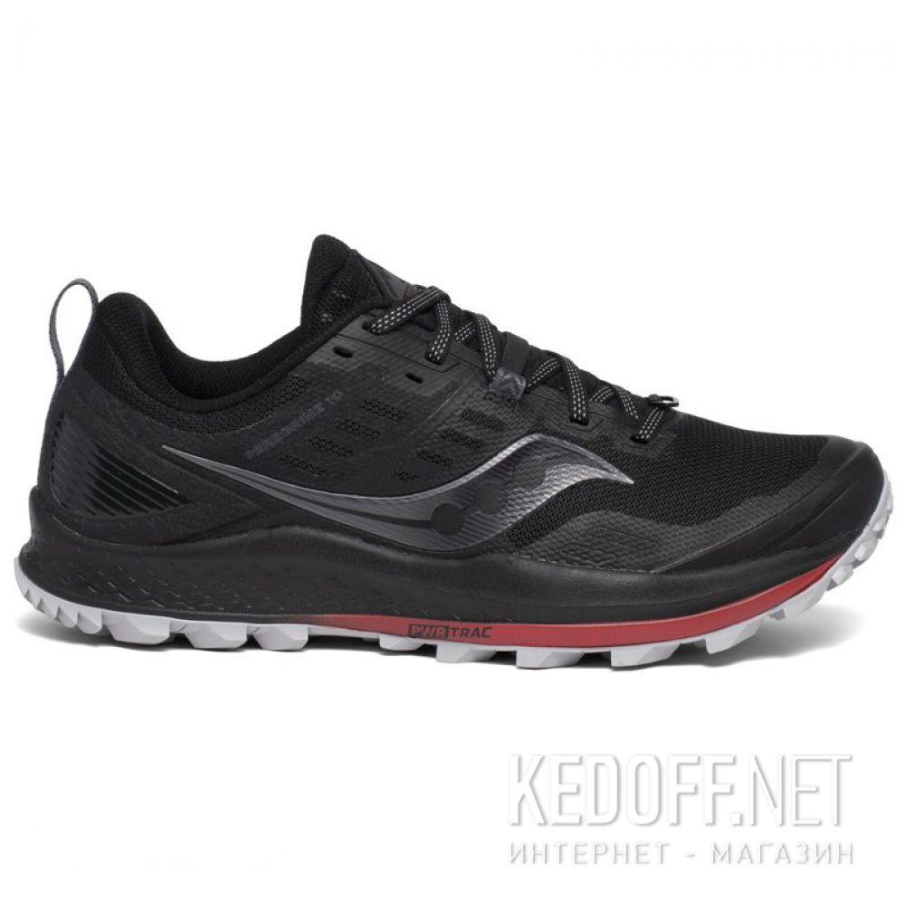 Мужские кроссовки Saucony Peregrine 10 S20556-20 купить Украина