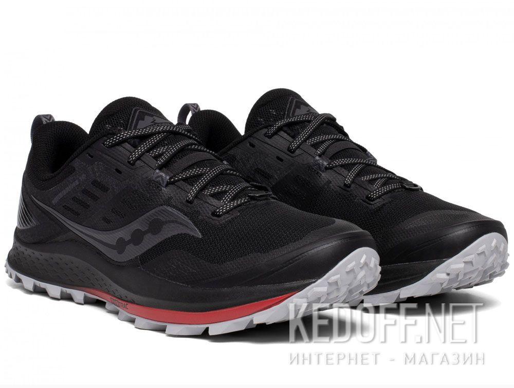 Купить Мужские кроссовки Saucony Peregrine 10 S20556-20