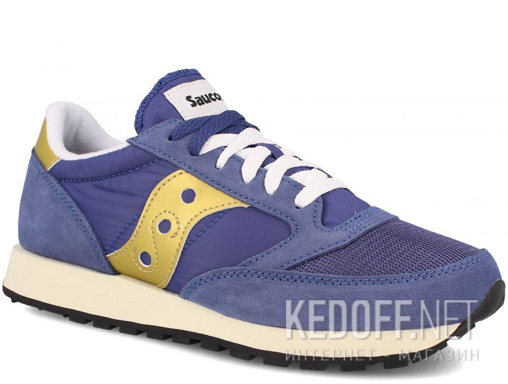 best service 7207b 60705 Men's sneakers Saucony Jazz Original Vintage S70368-22