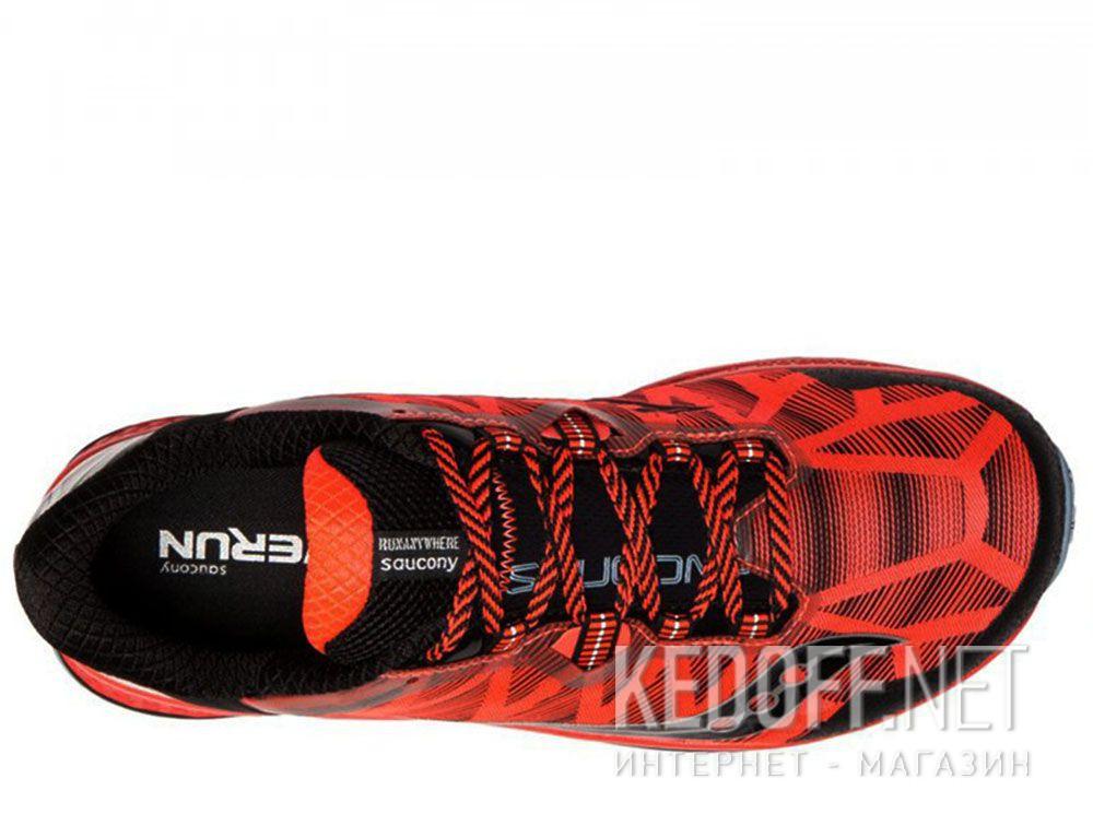 Мужские кроссовки Saucony Koa TR S20390-35 купить Украина