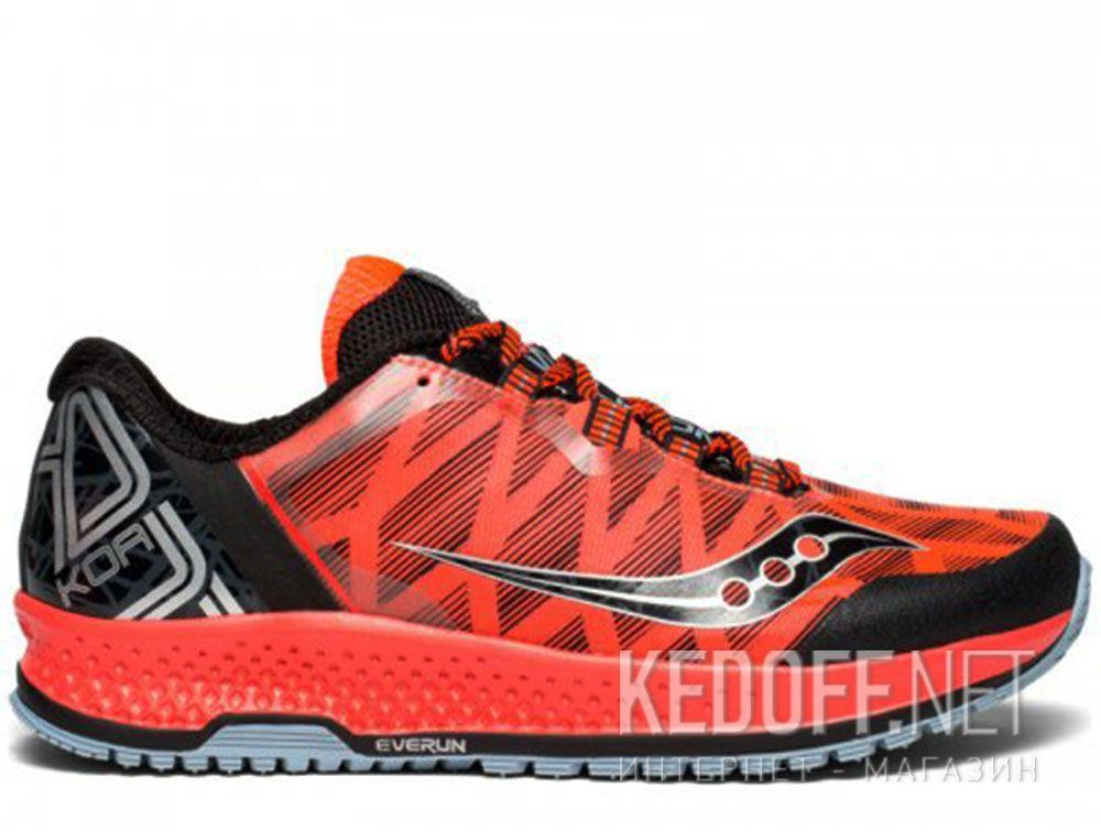 Оригинальные Мужские кроссовки Saucony Koa TR S20390-35