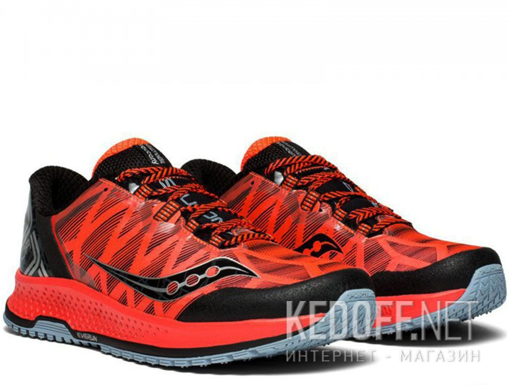 Купить Мужские кроссовки Saucony Koa TR S20390-35