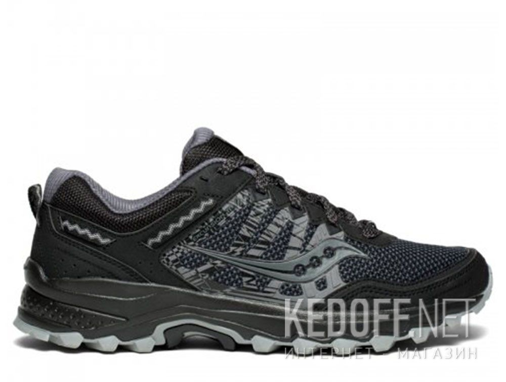 Мужские кроссовки  Saucony Excursion TR12 S20451-2 купить Киев