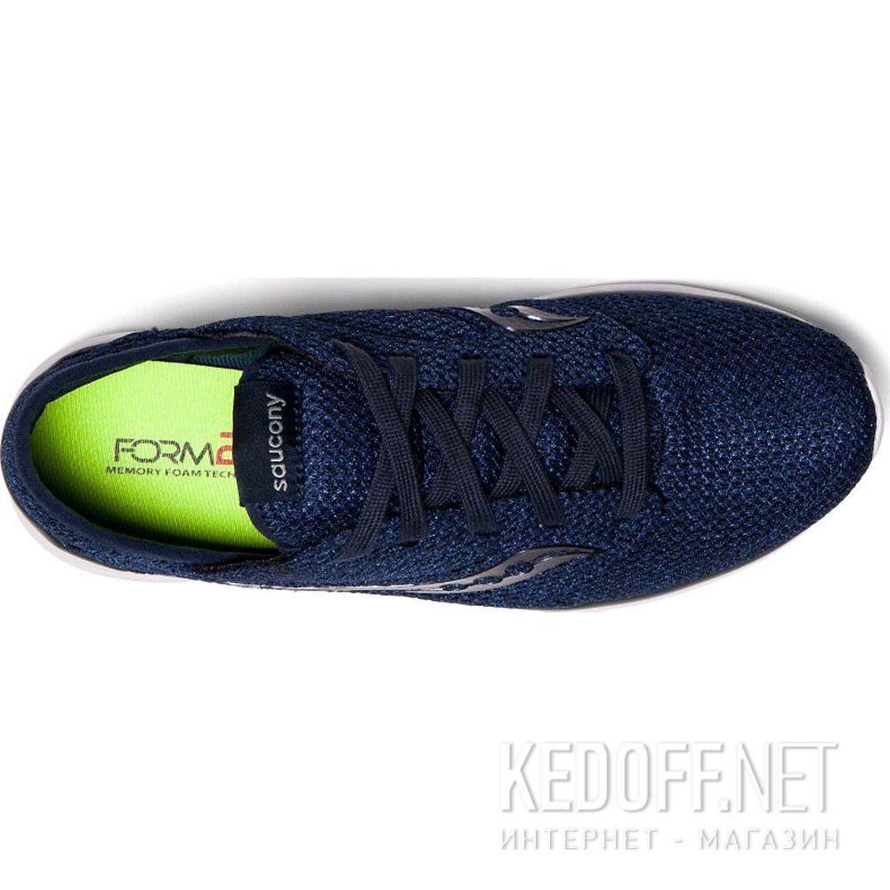 Оригинальные Мужские кроссовки Saucony Kineta Relay S25244-67