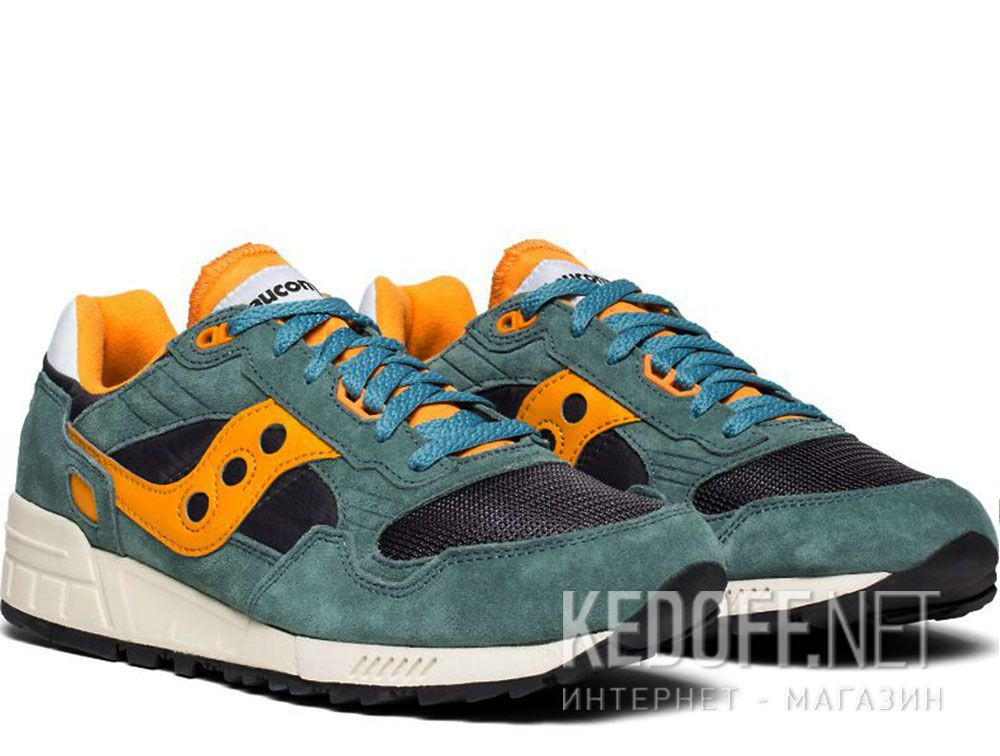 f9f520255cd1 Shop Sneakers Saucony Shadow 5000 Vintage S70404-9 at Kedoff.net - 29100