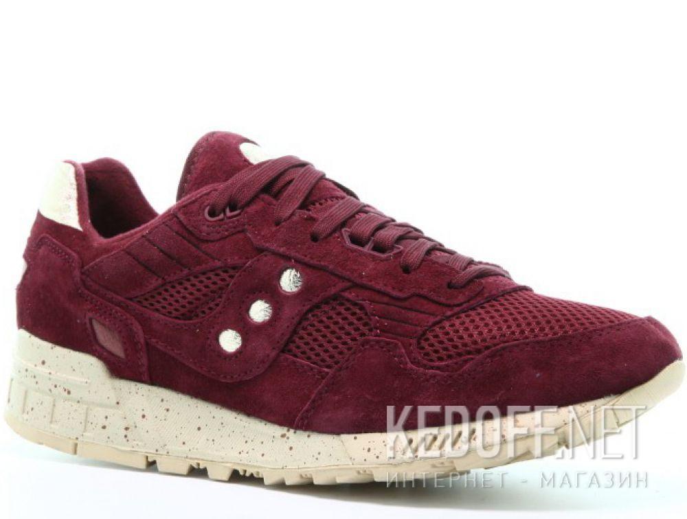 Купить Мужские кроссовки Saucony Shadow 5000 S70414-2