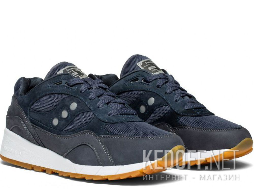 Мужские кроссовки Saucony Shadow 6000 Machine Pack S70428-1 в ... b0e45a3e50914