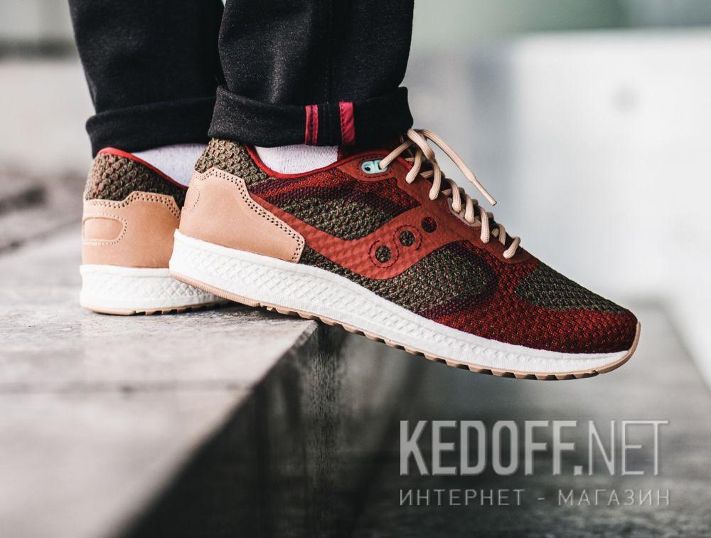 promo code ef017 dadc5 Men's sportshoes Saucony Shadow 5000 Evr S70396-1