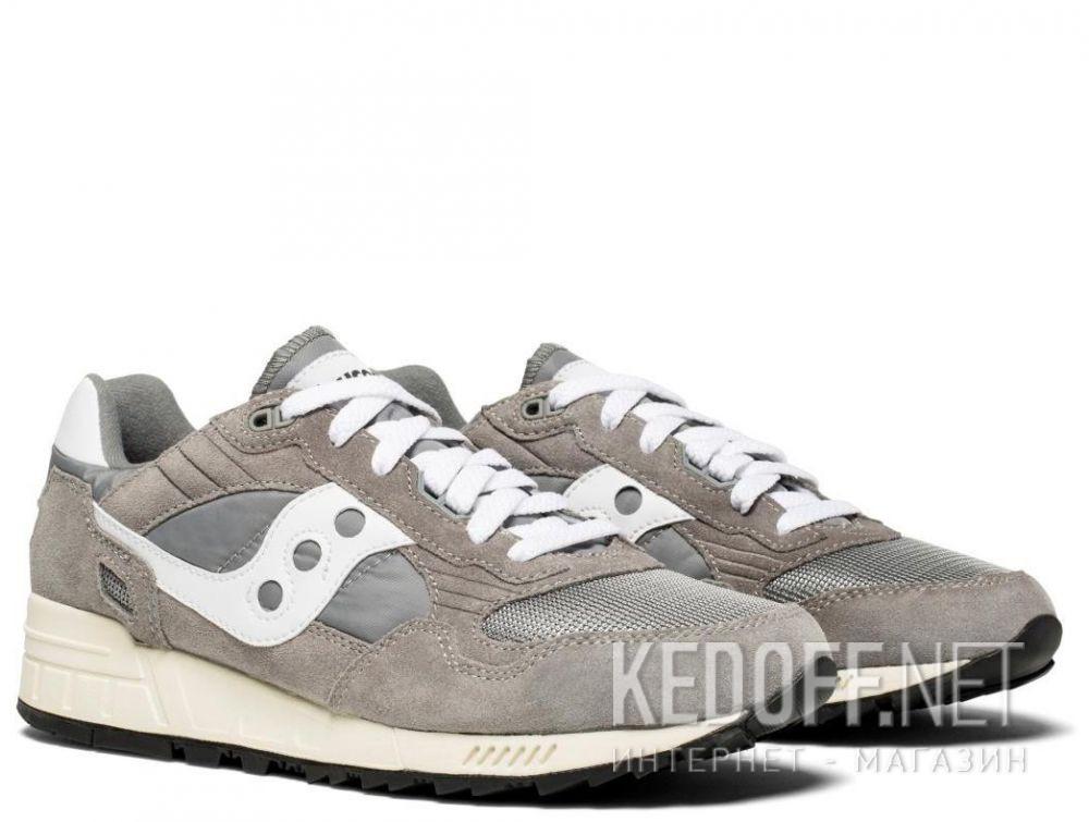 Купить Мужские кроссовки Saucony Shadow 5000 Vintage 70404-1s