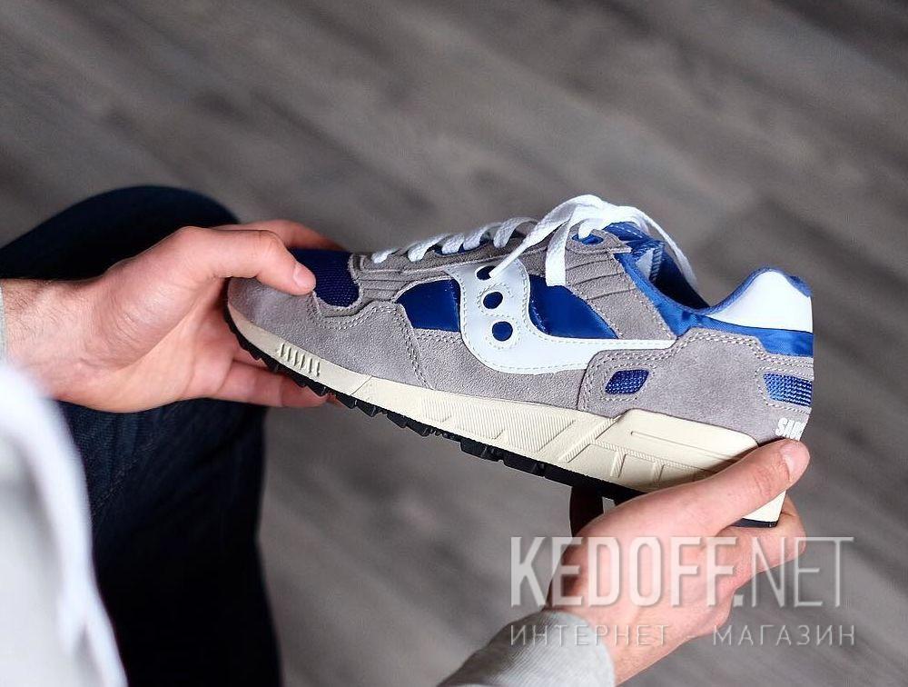 new product 60d1b 5fd52 Men's sneakers Saucony Shadow 5000 Vintage S70404-3